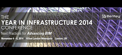 The Year in Infrastructure 2014 Conference