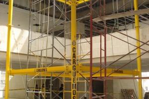 CONSTRUCCIONES, INTALACIONES, MONTAJES Y PRODUCTOS PARA LA INDUSTRIA (16)