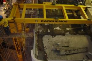CONSTRUCCIONES, INTALACIONES, MONTAJES Y PRODUCTOS PARA LA INDUSTRIA (5)