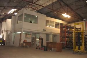 CONSTRUCCIONES, INTALACIONES, MONTAJES Y PRODUCTOS PARA LA INDUSTRIA (7)
