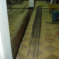 Saneamiento y Reforzamiento Estructural (5)
