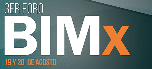 Grupo BIM de CMIC Jalisco organiza el 3er Foro BIMx