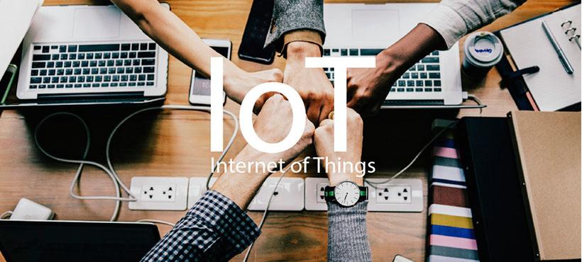 El internet de las cosas revolucionando la industria de la construcción