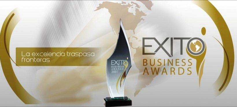 Exito_Awards